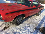 1973 Plymouth Cuda  for sale $19,500