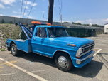 1970 Ford F-350  for sale $4,000