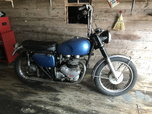 1965 Matchless 650  for sale $4,950