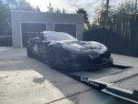 Corvette C6 Z06 Track / Race Car  for sale $79,000