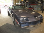 84 camaro  f,g,j automatic  for sale $17,500
