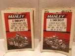 MANLEY TITANIUM LOCKS SUPER 7   for sale $30