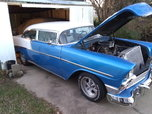 1956 Chevy Custom Street Rod
