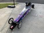 Jr. Dragster  for sale $4,000