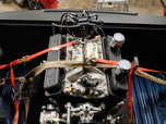 602 Chevy crate engine  for sale $7,000