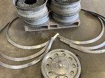 DBX Suspension Parts  for sale $2,500