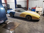 1985 Imsa Corvette C-4  for sale $25,000