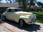 1939 Buick Century Series 60  for sale $45,000