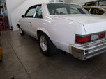 1979 Chevrolet Malibu Street Strip  for sale $7,200