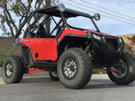 Polaris RZR XP 900  for sale $10,000