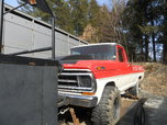 1972 Ford F250 Superstock 4wd  for sale $6,000