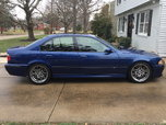 2000 BMW M5  for sale $15,995