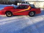1989 Trans Am  for sale $16,000
