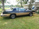 1985 Pontiac Grand Prix  for sale $4,500