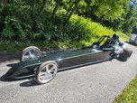 Turkey dragster with trailer  for sale $25,000