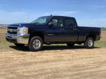 2009 Chevrolet Silverado 2500 HD  for sale $18,000