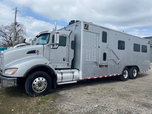 2012 Kenworth mobile office  for sale $59,900