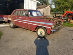 67 nova old super gas car with title   for sale $6,500