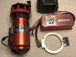 Complete MSD ignition  for sale $3,300