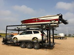2016 BuiltRite Open Stacker  for sale $19,900