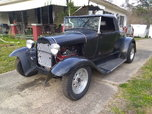 1930 Ford Model A Roadster (Fiberglass)  for sale $17,500