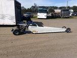 Junior dragster  for sale $8,500
