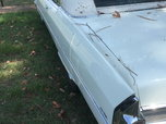 1965 Cadillac DeVille  for sale $5,000
