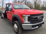 New 2019 Ford F550 V10  for sale $59,900