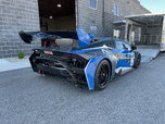 2017 Super Trofeo damaged  for sale $75,000