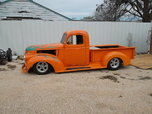 1942 Chevy pick up