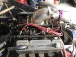 F3 Procharger 123MM SBF Pro Billet  for sale $19,000