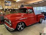1958 Chevrolet Apache  for sale $58,000