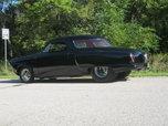 1950 Studebaker Starlight Coupe Pro Street