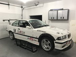 1995 E36 M3 / NASA GTS2 Race Car  for sale $20,000