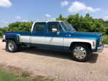 1977 Chevrolet C30  for sale $14,900