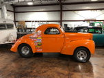 1940 Willys Speedway  for sale $39,000