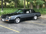 1986 Buick Regal  for sale $33,000