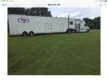 Truck & Race Trailer  for sale $70,000