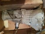 5 speed O.D. Transmission  for sale $800