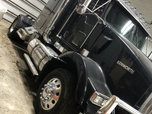 2006 kenworth t800  for sale $40,000