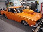 1965 cuda t/s car  for sale $84,000
