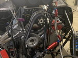 Mike Janis blower motor  for sale $35,000