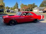 1969 Dodge Dart  for sale $31,500