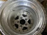 Screw wheels  for sale $700