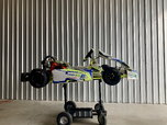 COMPKART Covert 3.0 w/ LO206  for sale $2,000