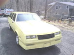 1983 Chevrolet Malibu  for sale $13,500
