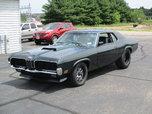 1970 Mercury Cougar  for sale $22,500