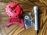 MSD BBC Front Mount Distributor  for sale $600