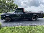 1969 Chevrolet C10 Pickup  for sale $25,000