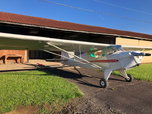 TAYLOR CRAFT BC12D AIRPLANE  for sale $19,000